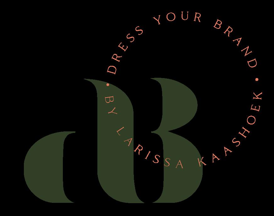 Eigen gifjes maken | Bedrijfsvideo maken | Dress Your Brand | Larissa Kaashoek